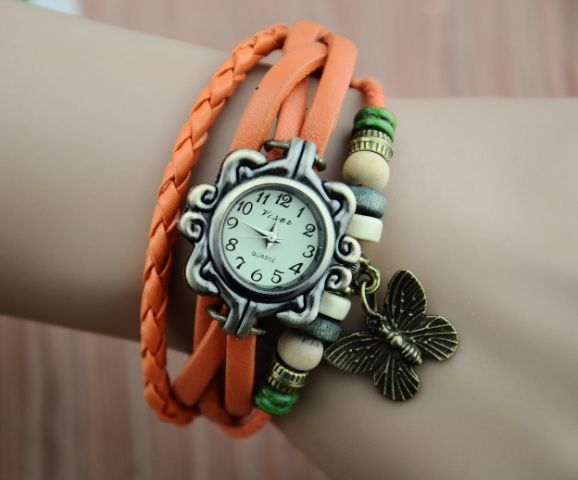 Dámské hodinky Delicass sleva 50% na poslední 2 kusy c62b9d7e456