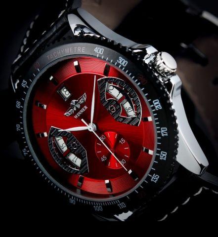 4d8a65ed551 Levné hodinky - luxusní