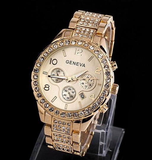 Levné hodinky - luxusní 4b2086784d