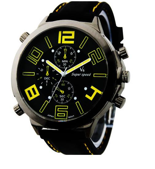 Sportovní hodinky GTX - 4 barvy 7c3a8854a1